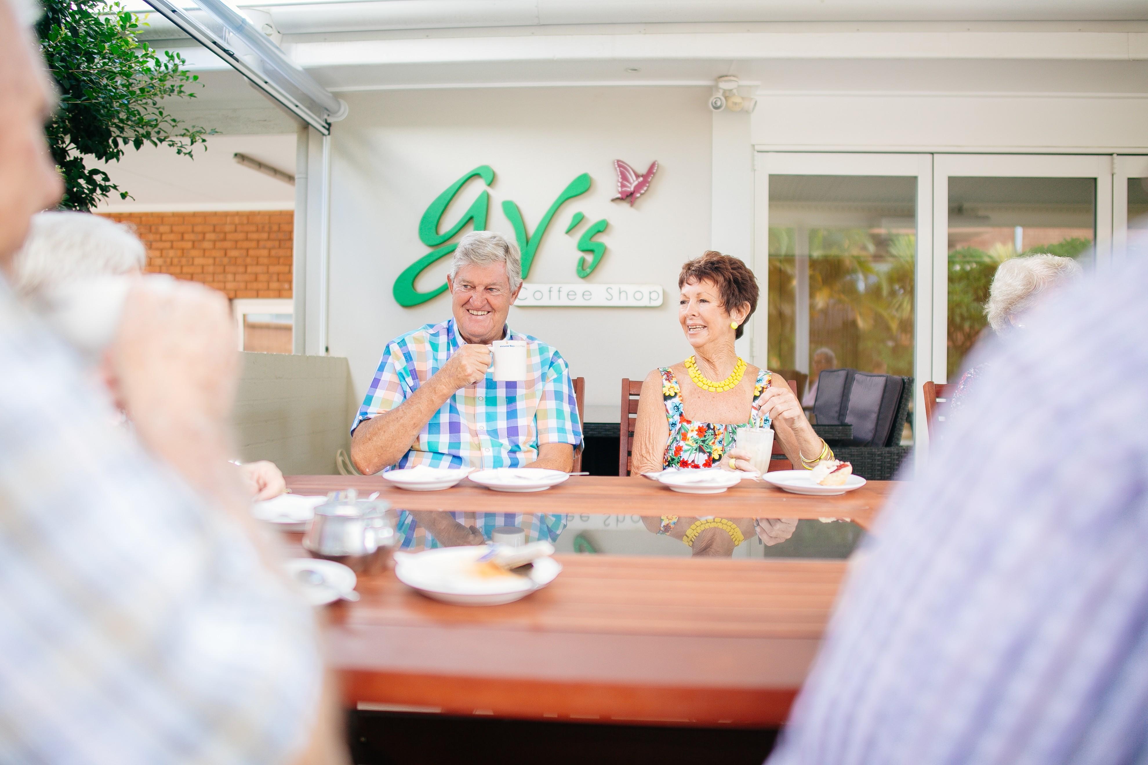 Garden Village Port Macquarie   LinkedIn