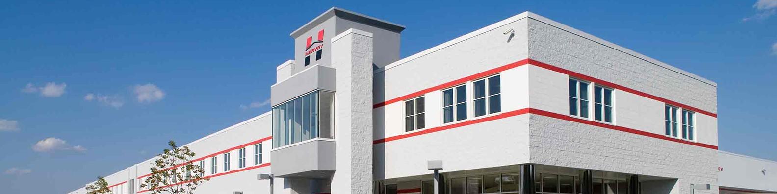Harvey Building Products Linkedin