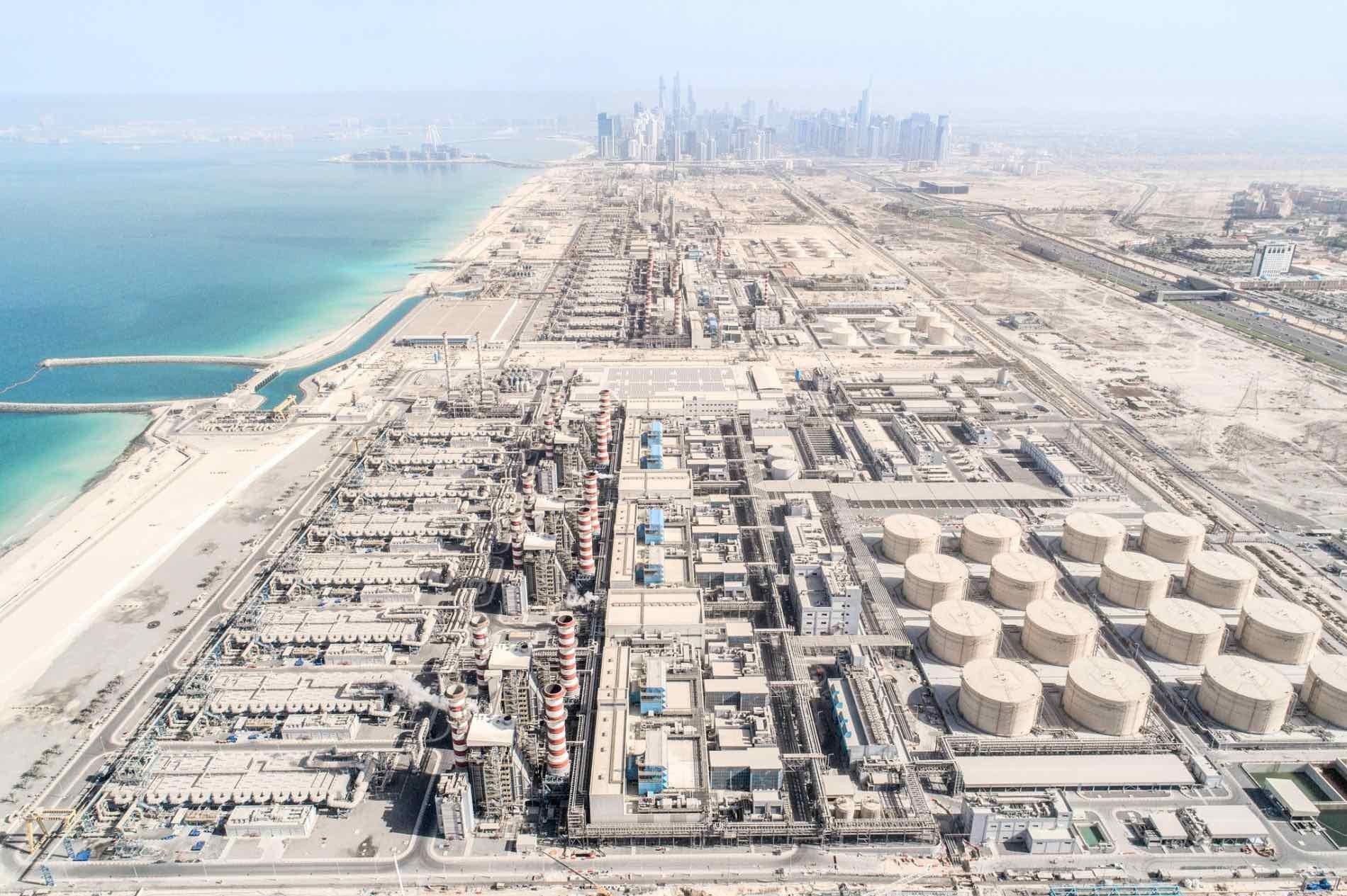 Dubai Engineering (DECO Group) | LinkedIn