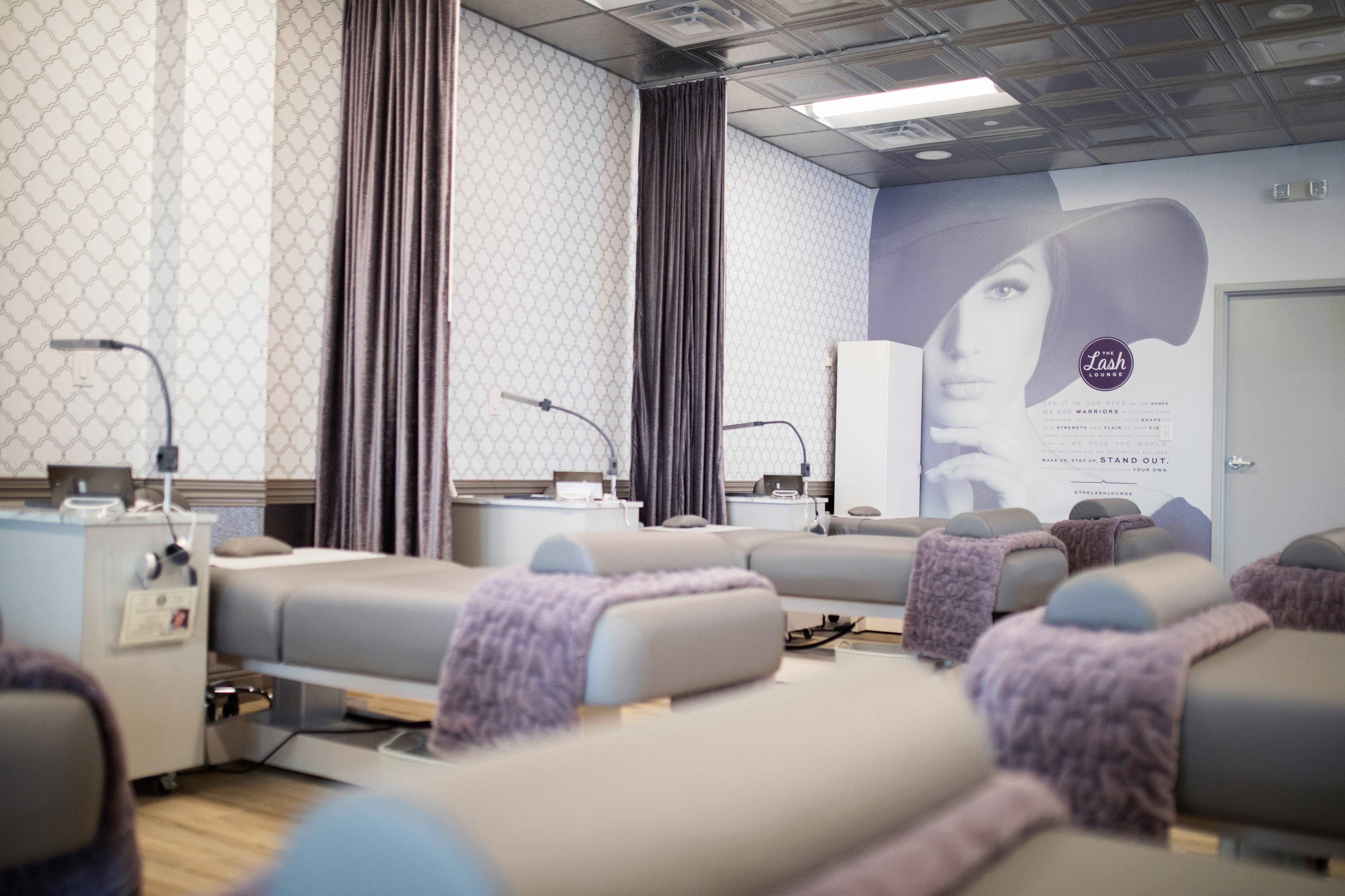 The Lash Lounge | LinkedIn