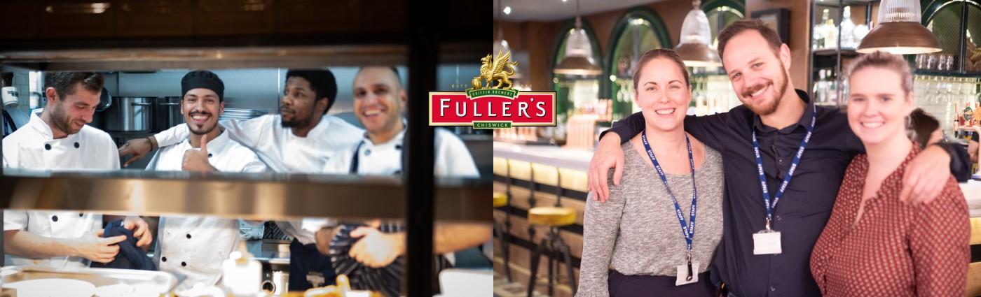 Fuller, Smith & Turner | LinkedIn