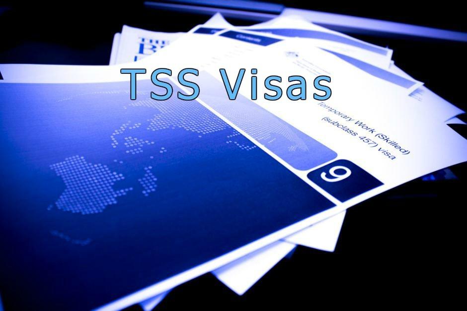TSS Visas | LinkedIn