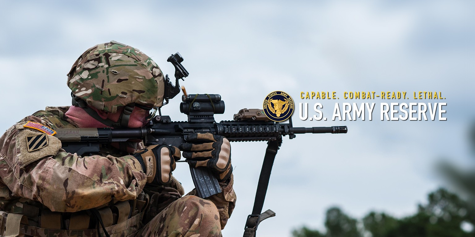 United States Army Reserve | LinkedIn