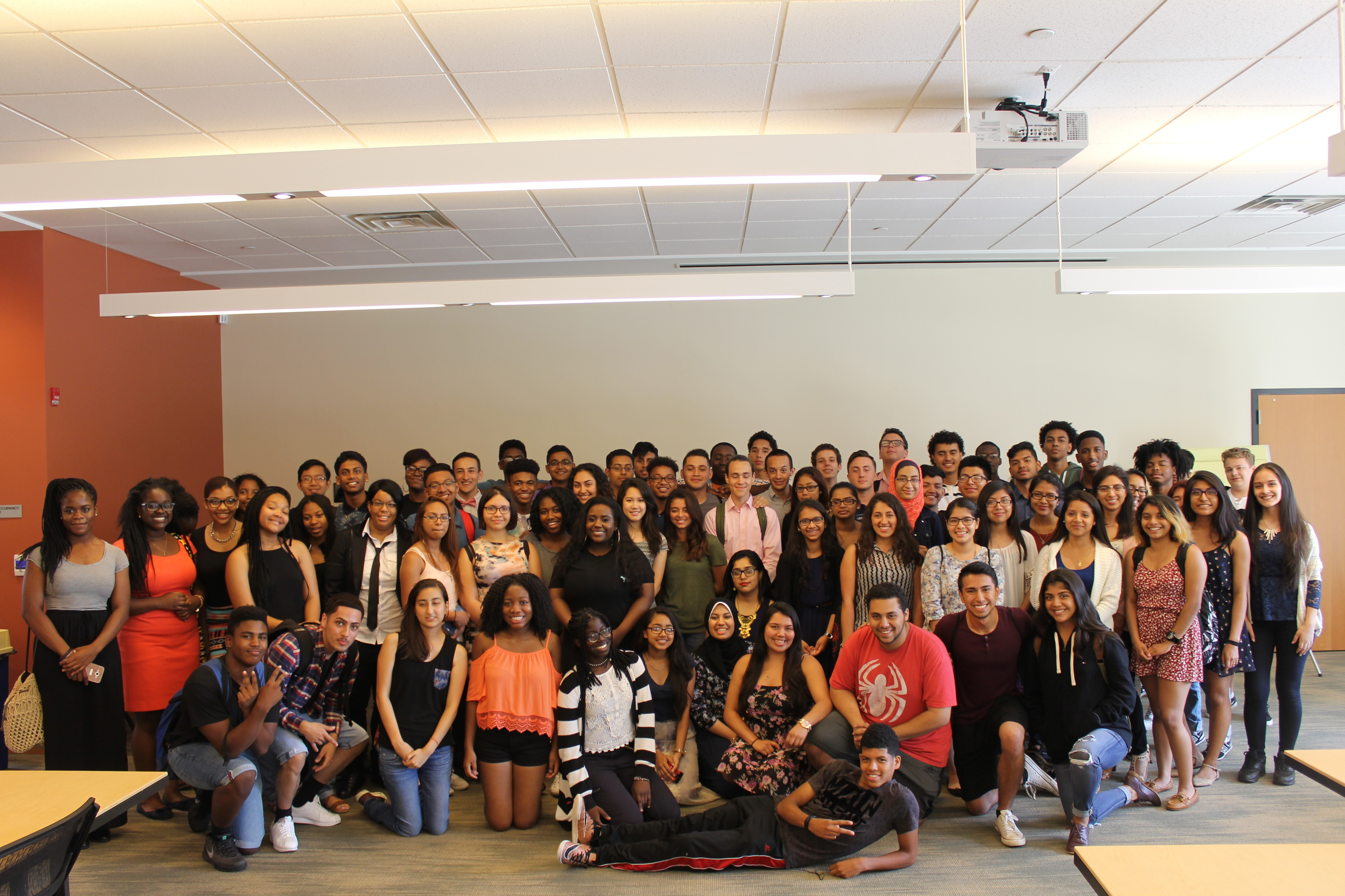Rutgers Future Scholars | LinkedIn