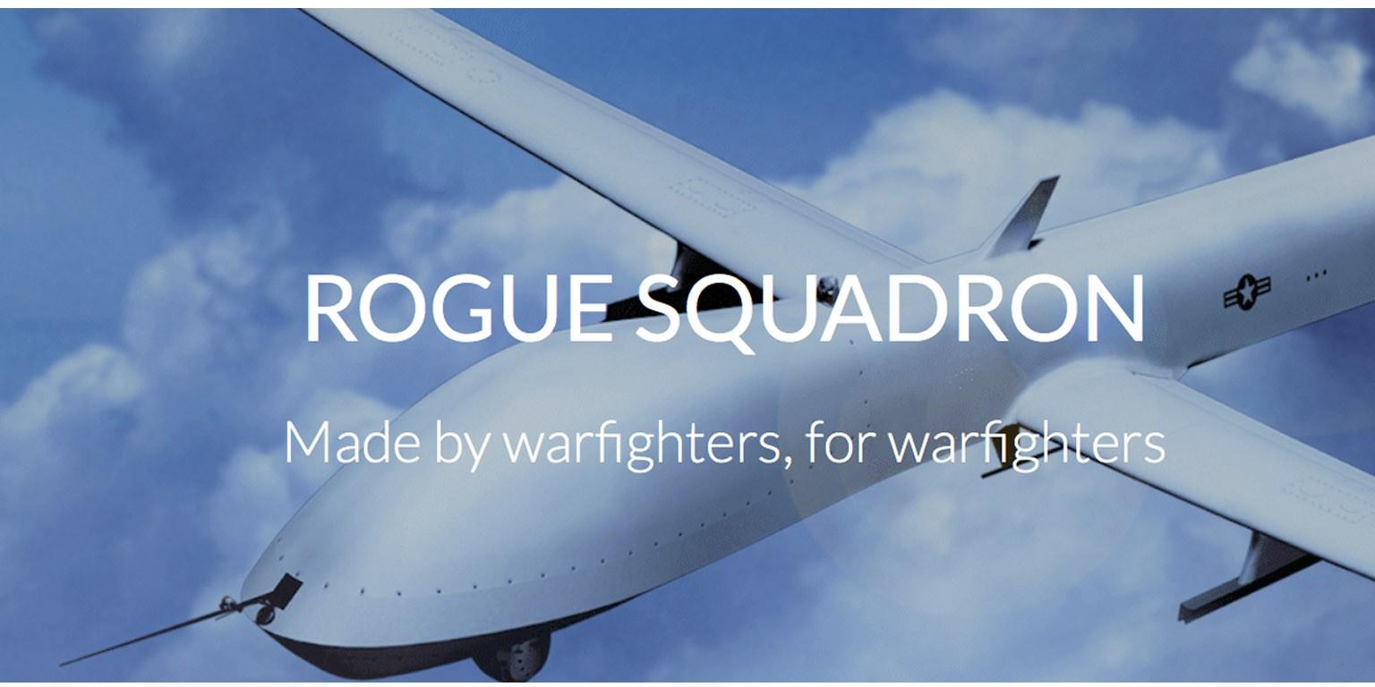 DIU Rogue Squadron   LinkedIn