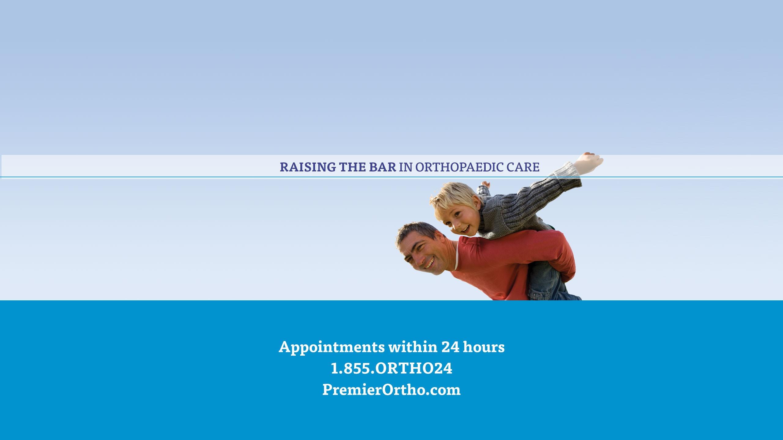 Premier Orthopedic Group