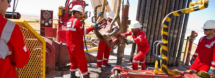 Viking Oman Oilfield Services | LinkedIn