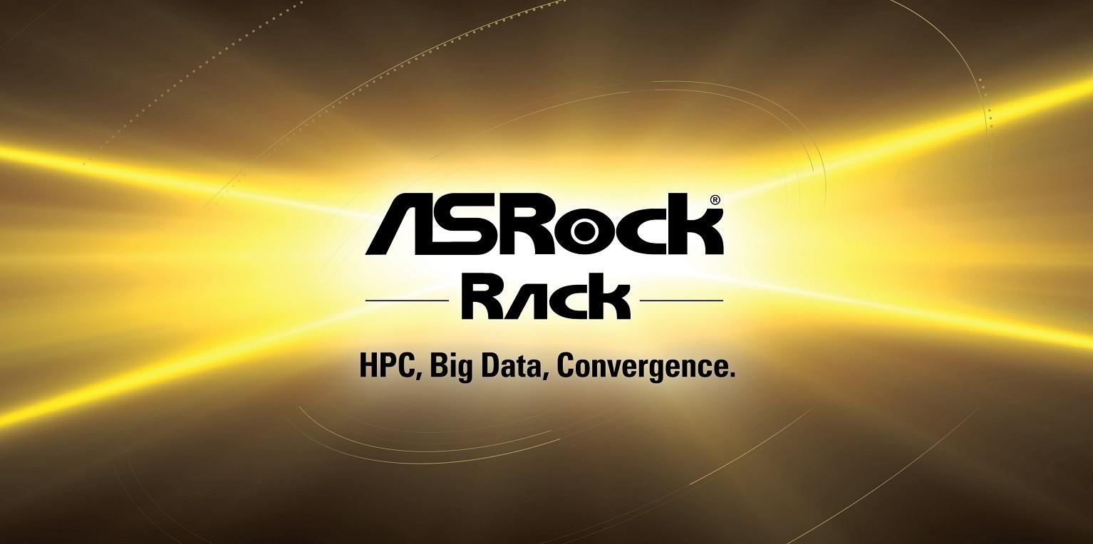 ASRock Rack | LinkedIn