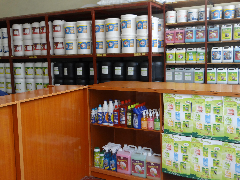 Spectra Chemicals Kenya Limited | LinkedIn