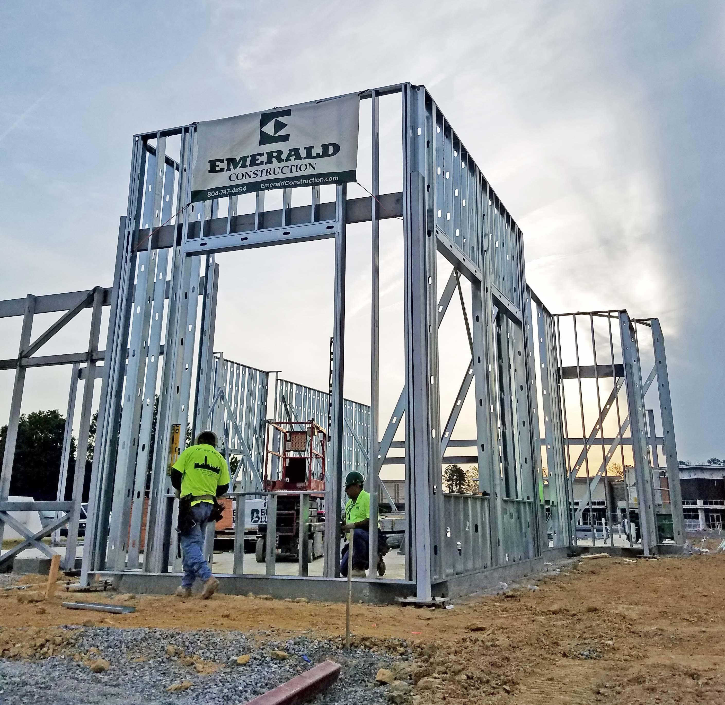 Emerald Construction Company | LinkedIn