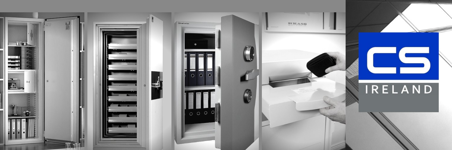 Certified Safes Ireland™ - Part of the ICS Group | LinkedIn