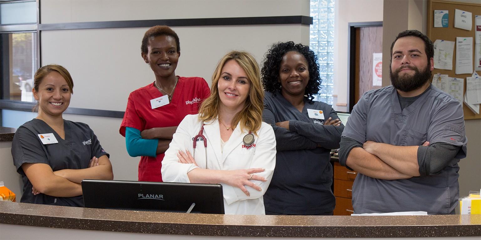 Immediate Care Rockford Il >> Physicians Immediate Care Linkedin