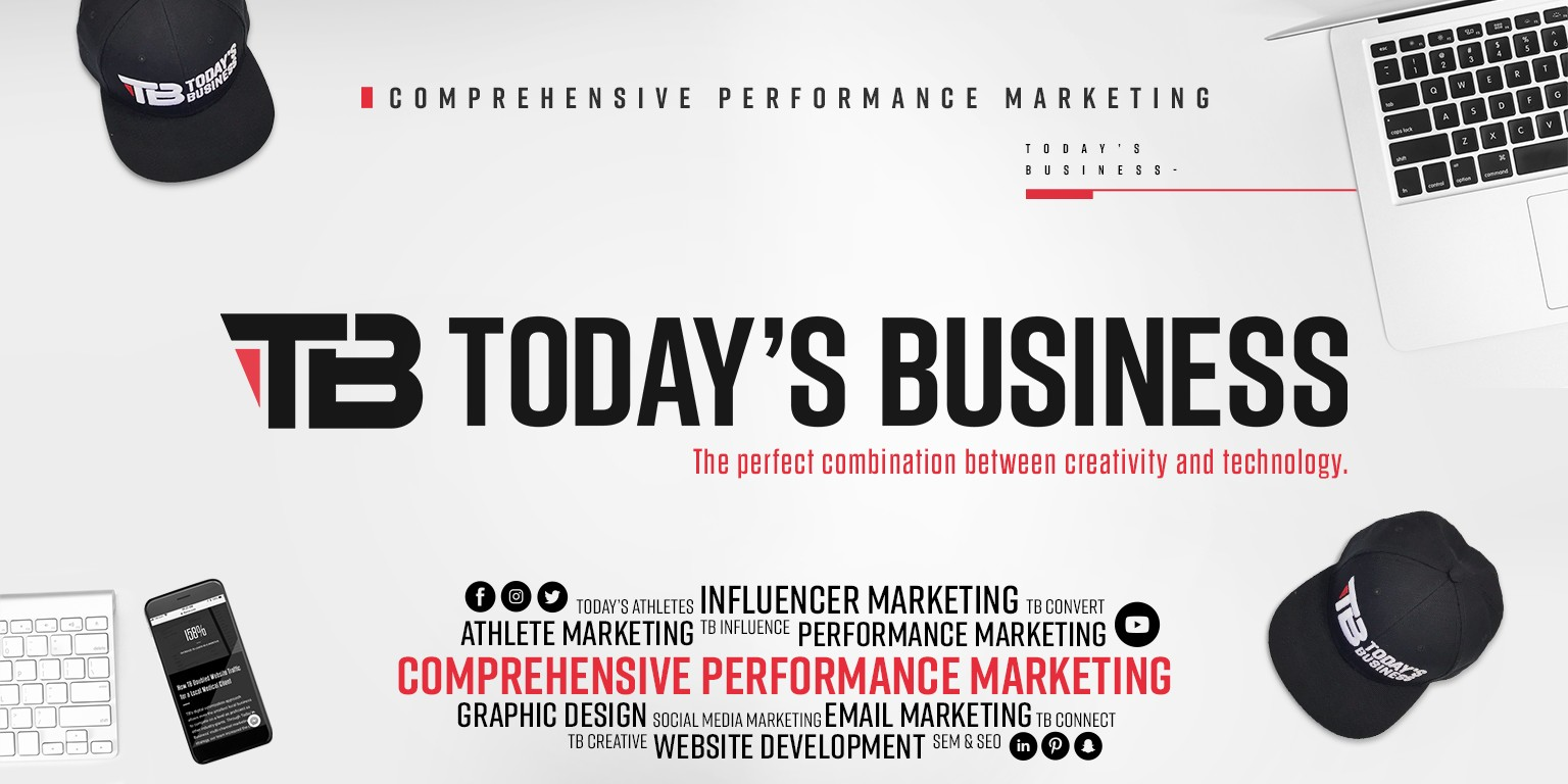 90603ebba53 Today  39 s Business cover image. Today s Business