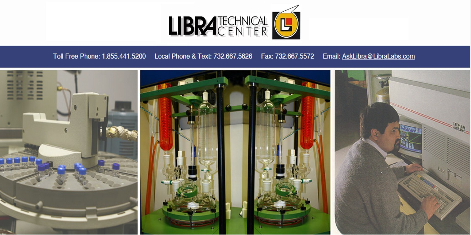 Libra Technical Center, LLC   LinkedIn