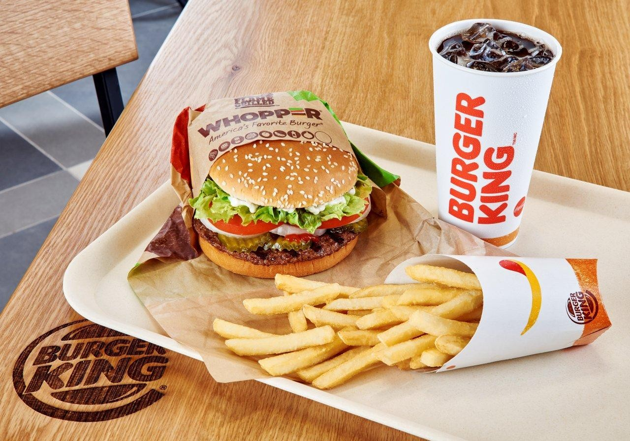 Burger King Corporation | LinkedIn