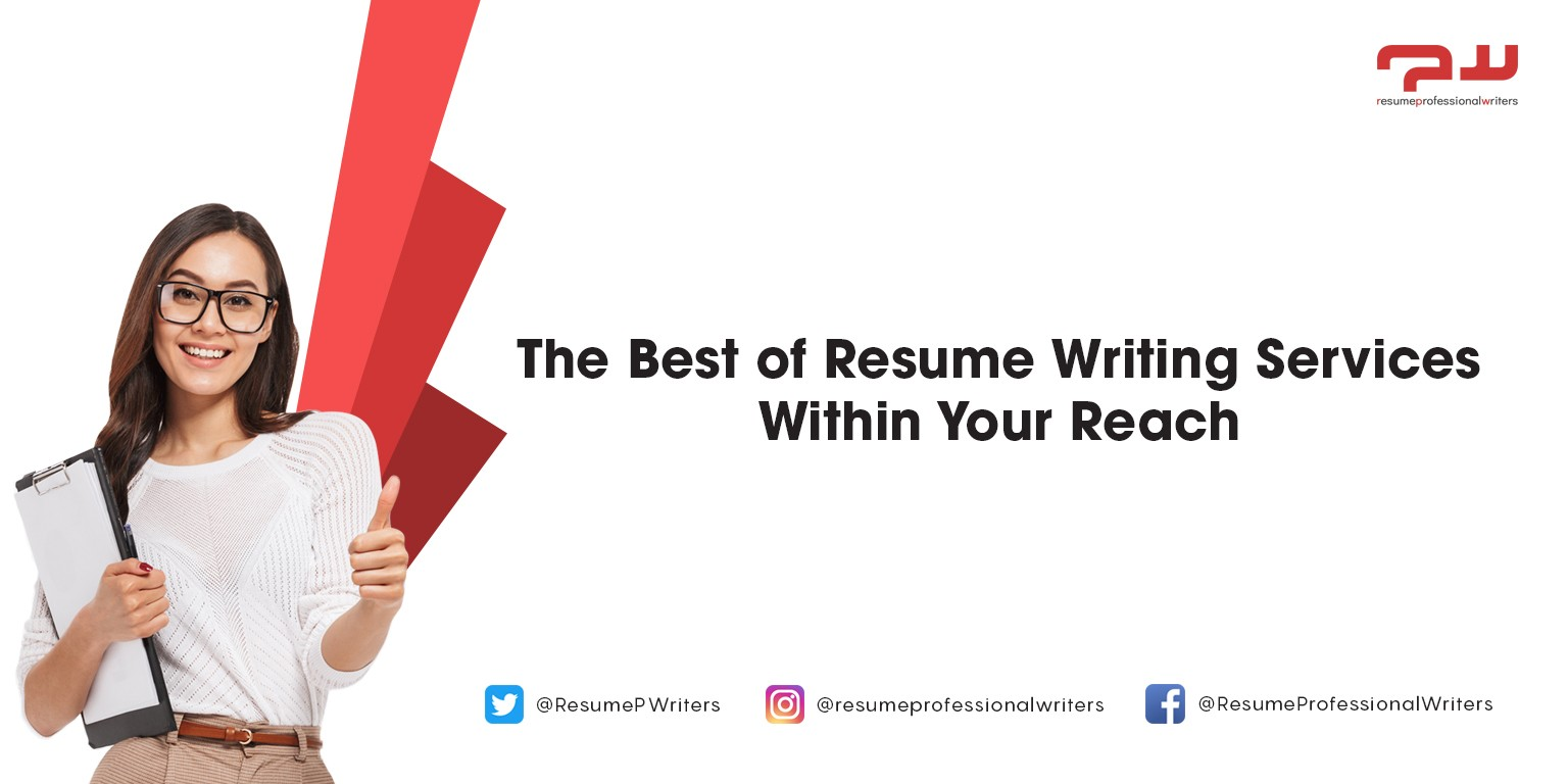 Resume Professional Writers Linkedin