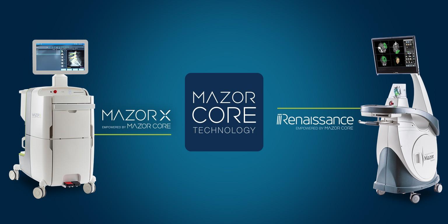 Mazor Robotics | LinkedIn