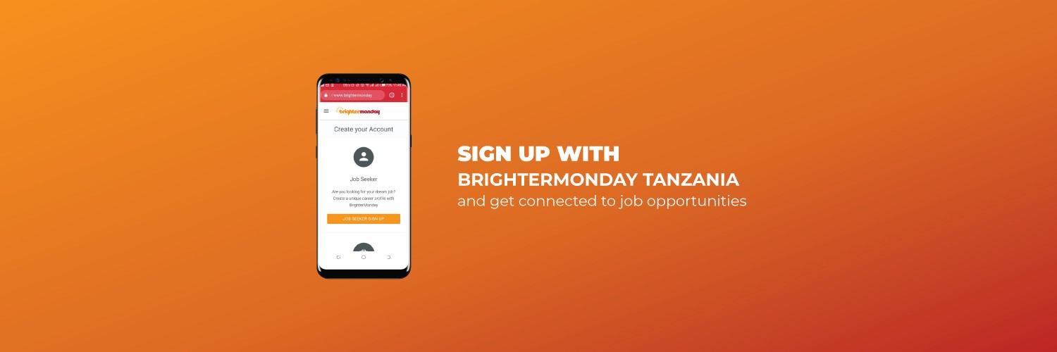 BrighterMonday Tanzania | LinkedIn