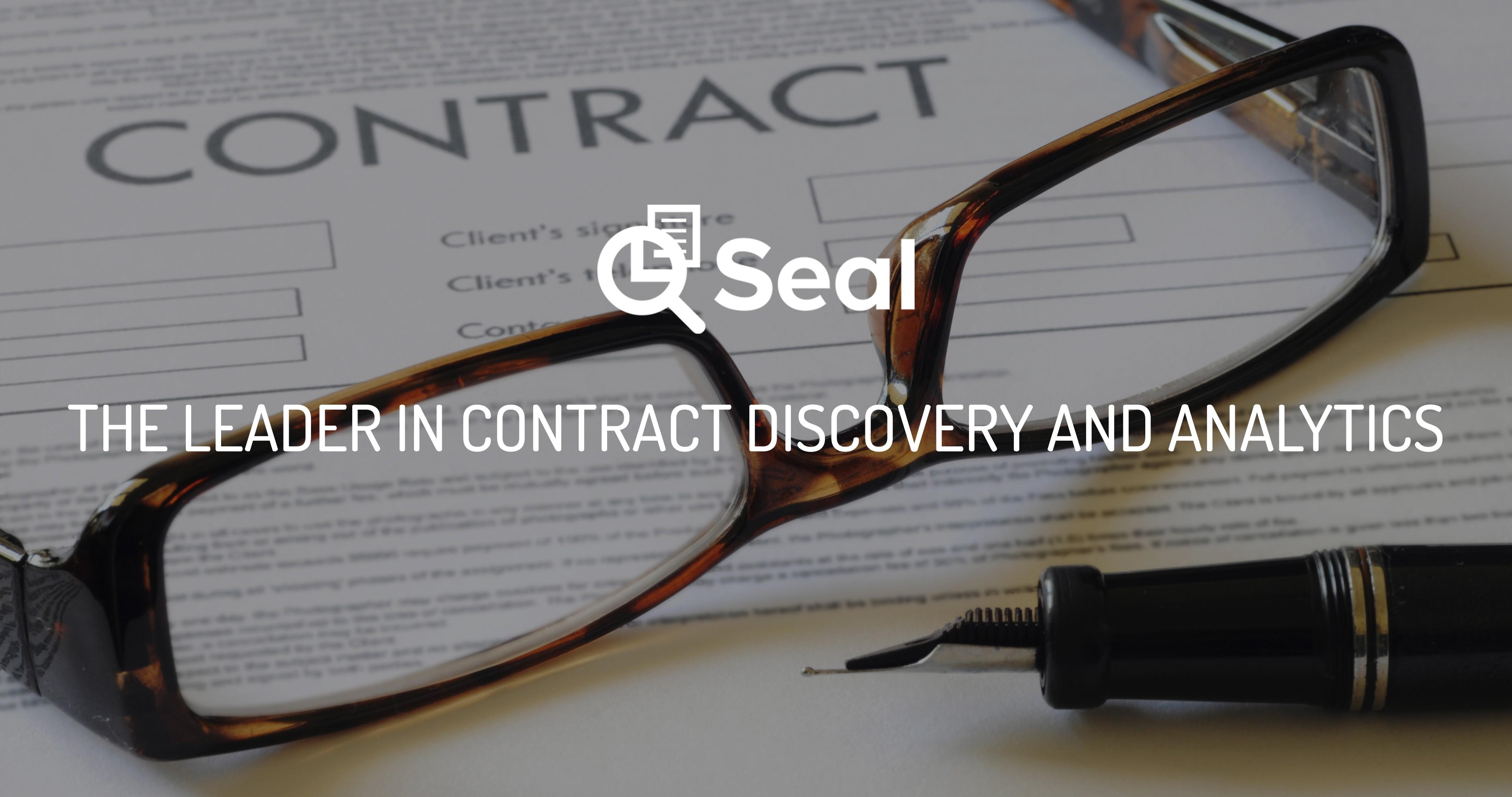 Seal Software | LinkedIn