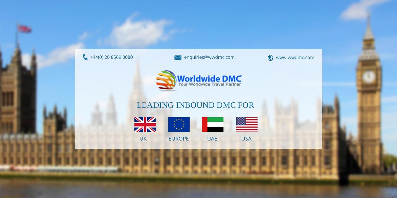 Worldwide DMC Ltd   LinkedIn