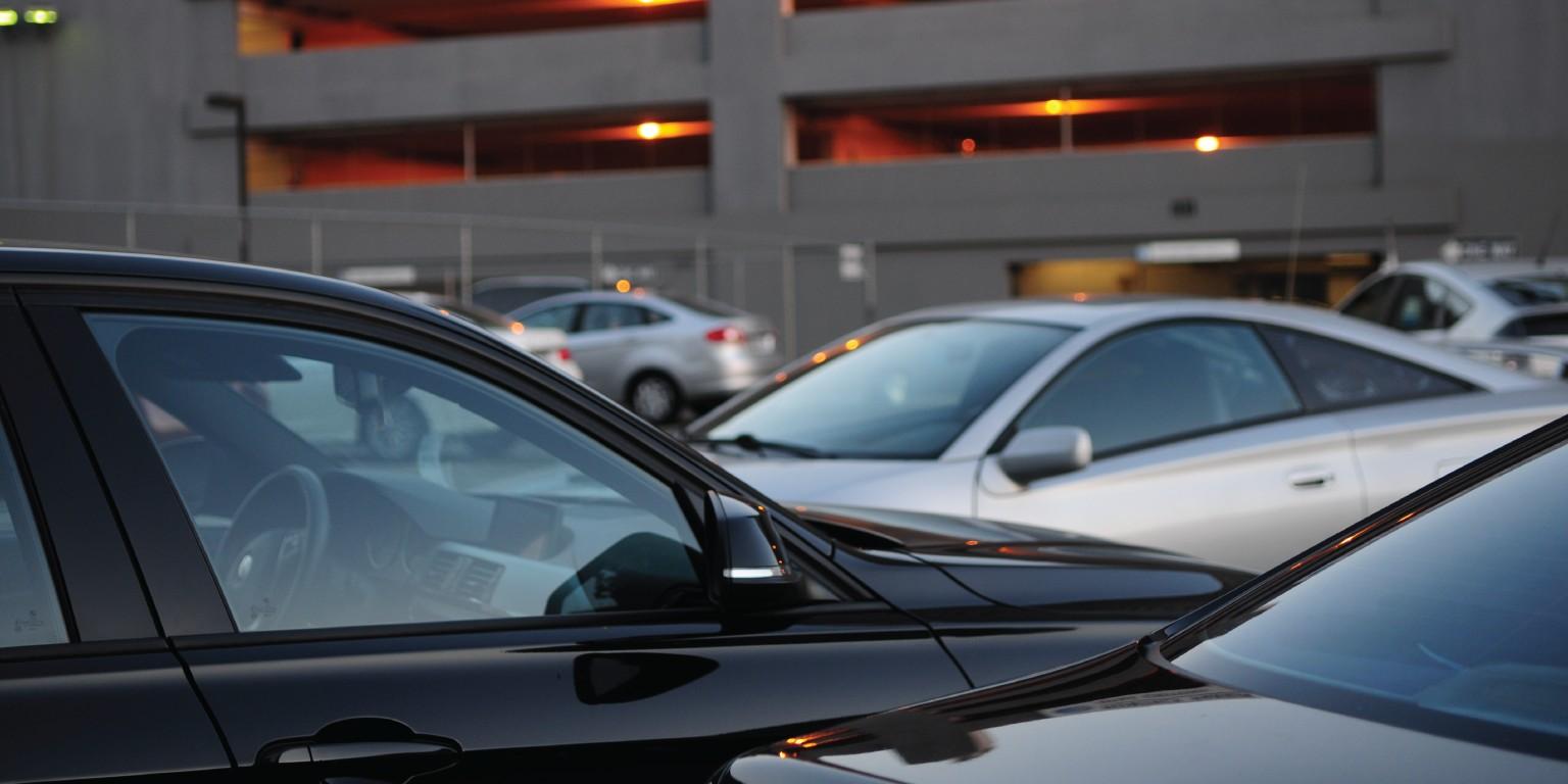 LAZ Parking | LinkedIn