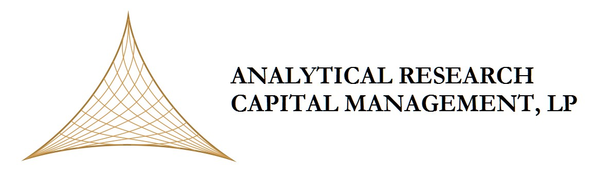 Analytical Research Capital Management (ARCM) | LinkedIn