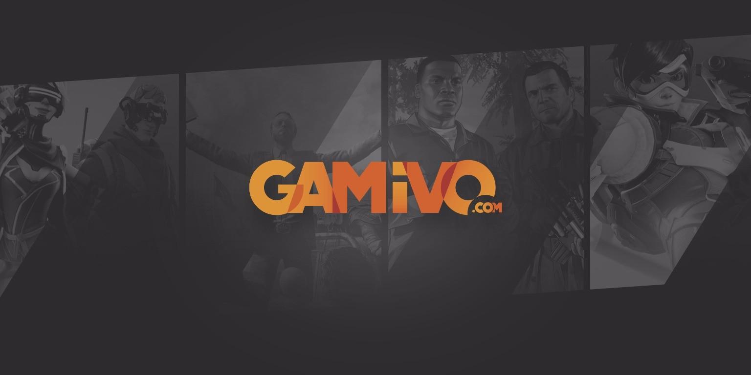 GAMIVO | LinkedIn