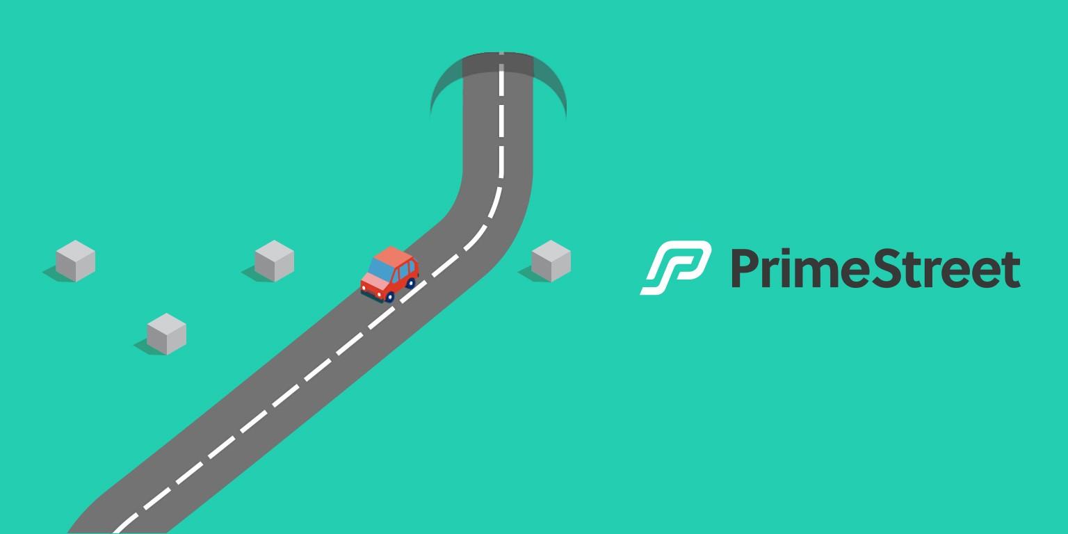PrimeStreet   LinkedIn