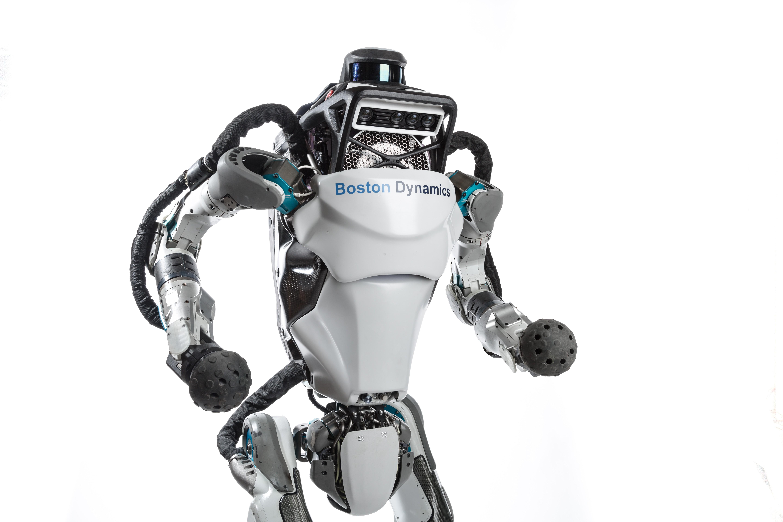 Boston Dynamics | LinkedIn