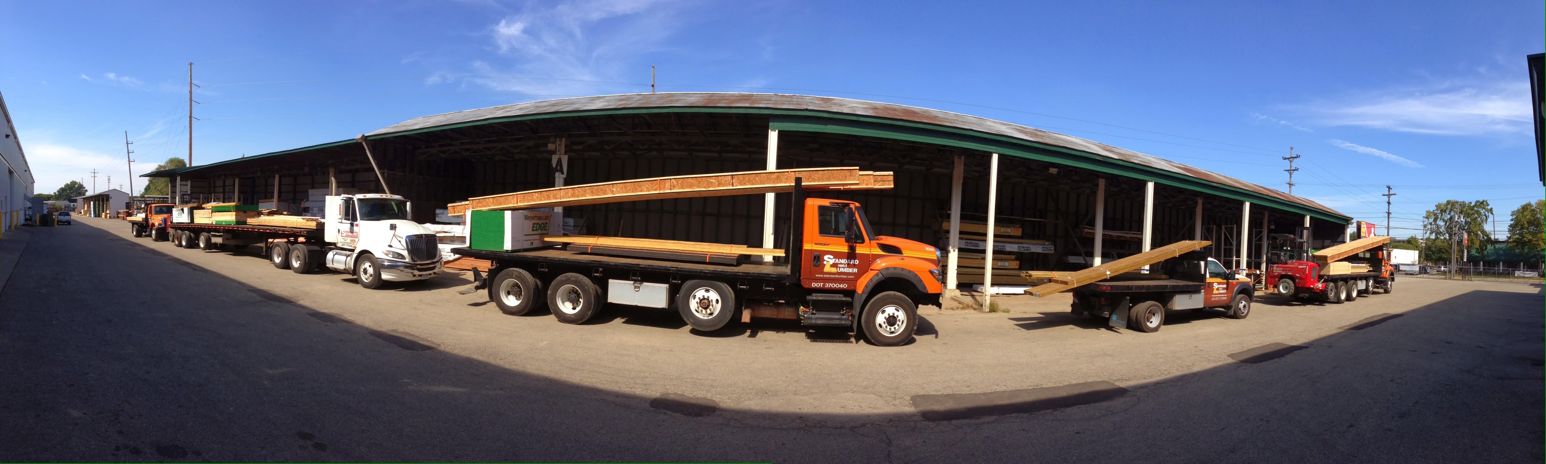 Standard Supply & Lumber - A Division of US LBM | LinkedIn