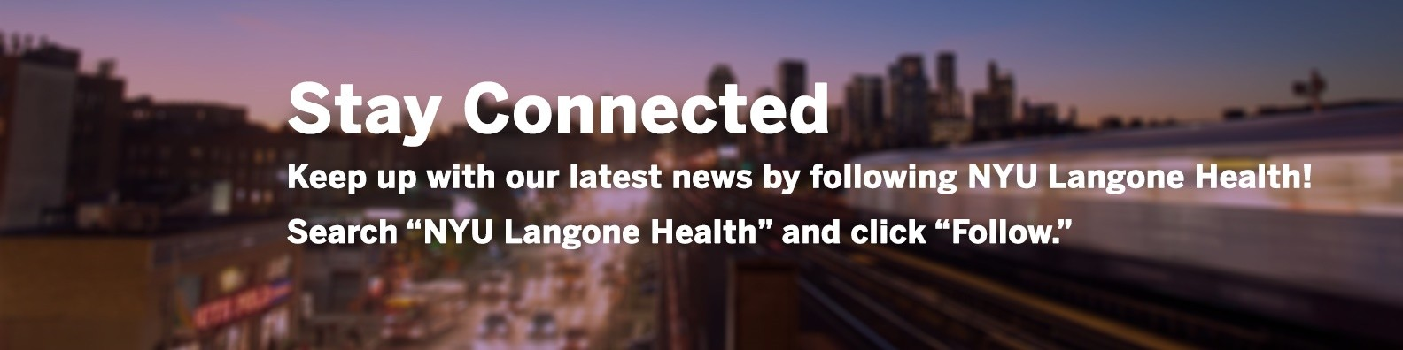 NYU Langone Hospital—Brooklyn | LinkedIn