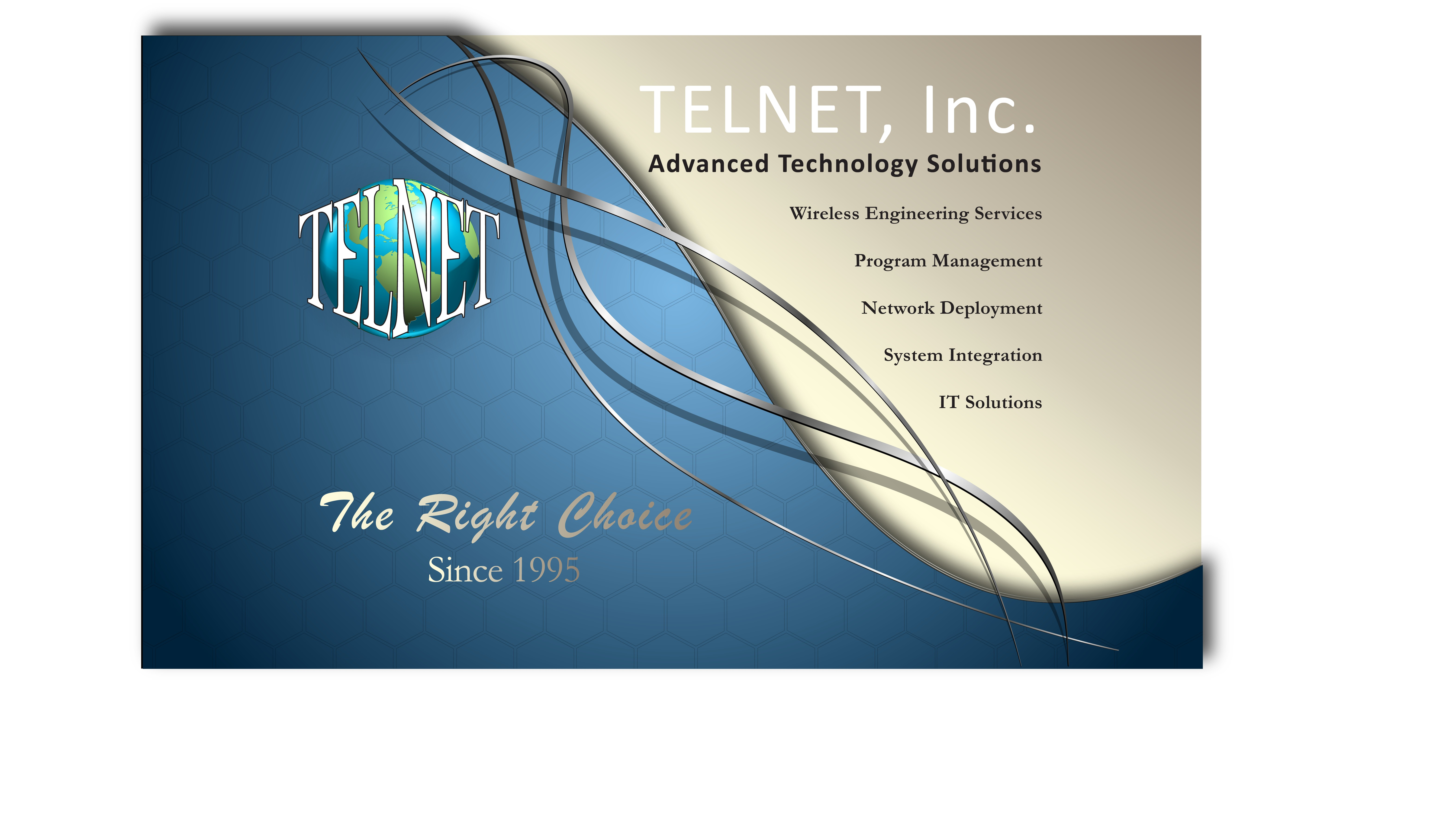 Telnet inc | LinkedIn