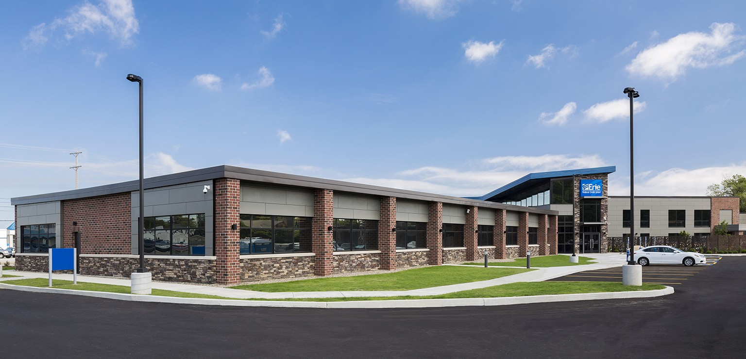 Erie Federal Credit Union cover image