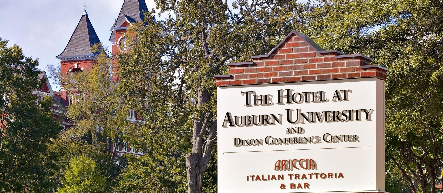 The Hotel at Auburn University & Dixon Conference Center