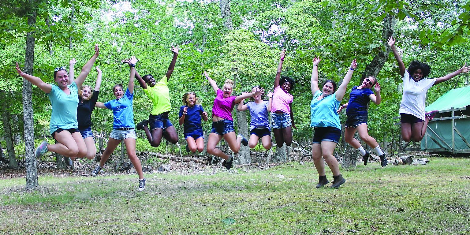 Girl Scouts of Nassau County | LinkedIn