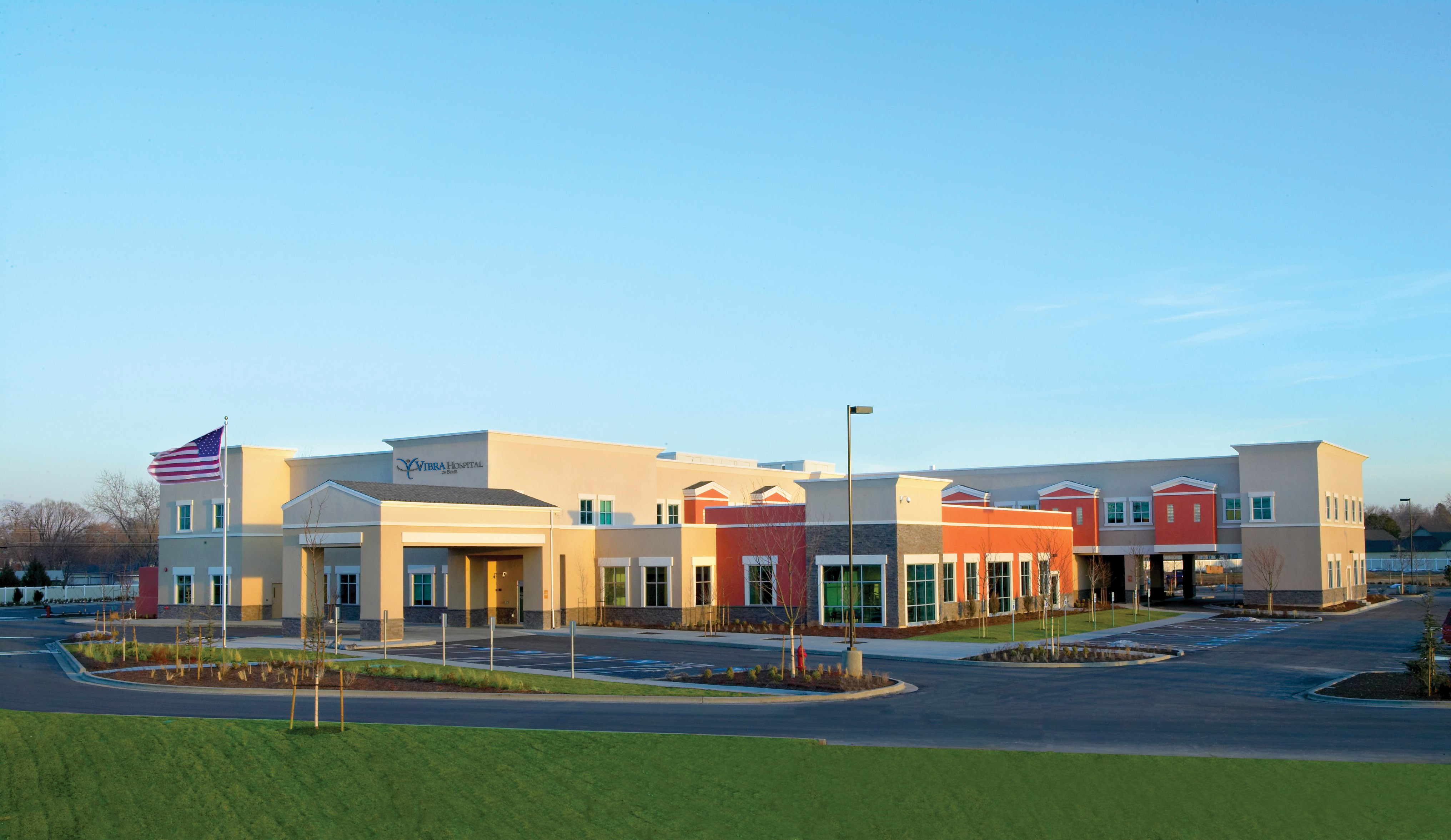Vibra Hospital of Boise   LinkedIn