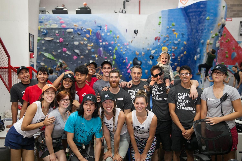The Cliffs Climbing + Fitness   LinkedIn