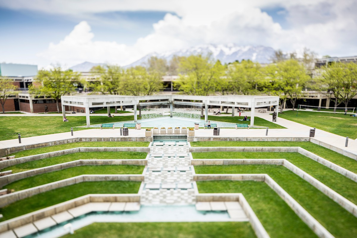 Utah Valley University | LinkedIn