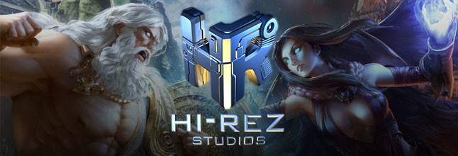 Hi-Rez Studios | LinkedIn