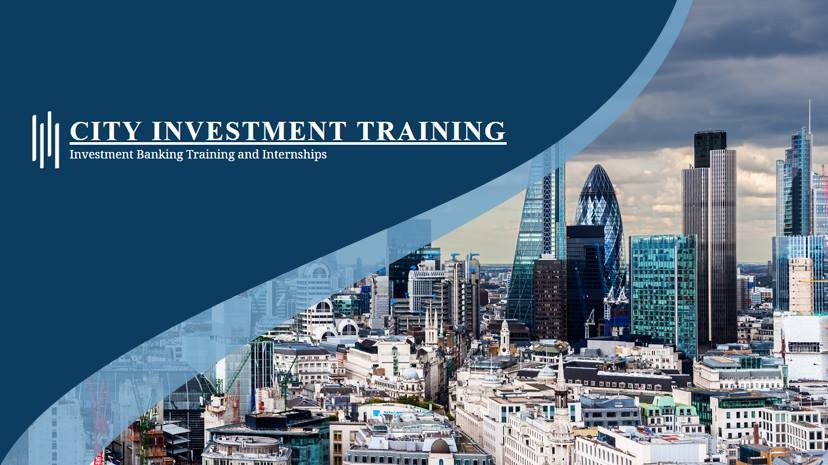 City Investment Training | LinkedIn