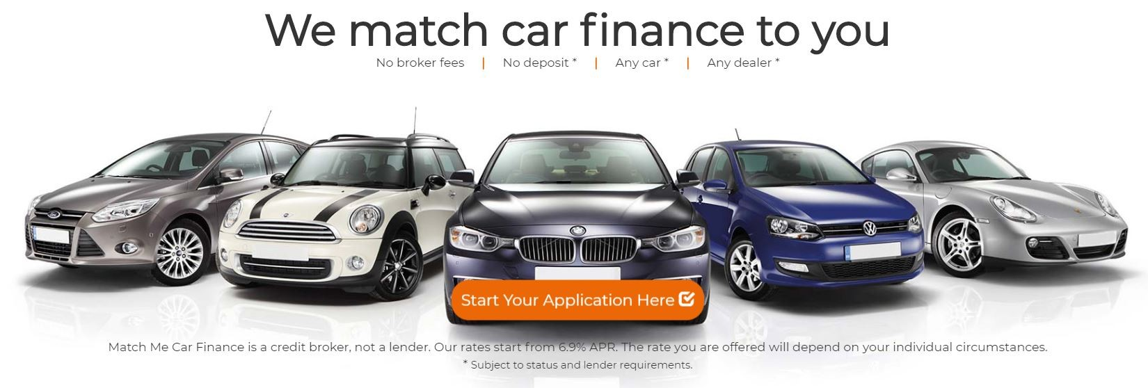 Match Me Finance Ltd Linkedin
