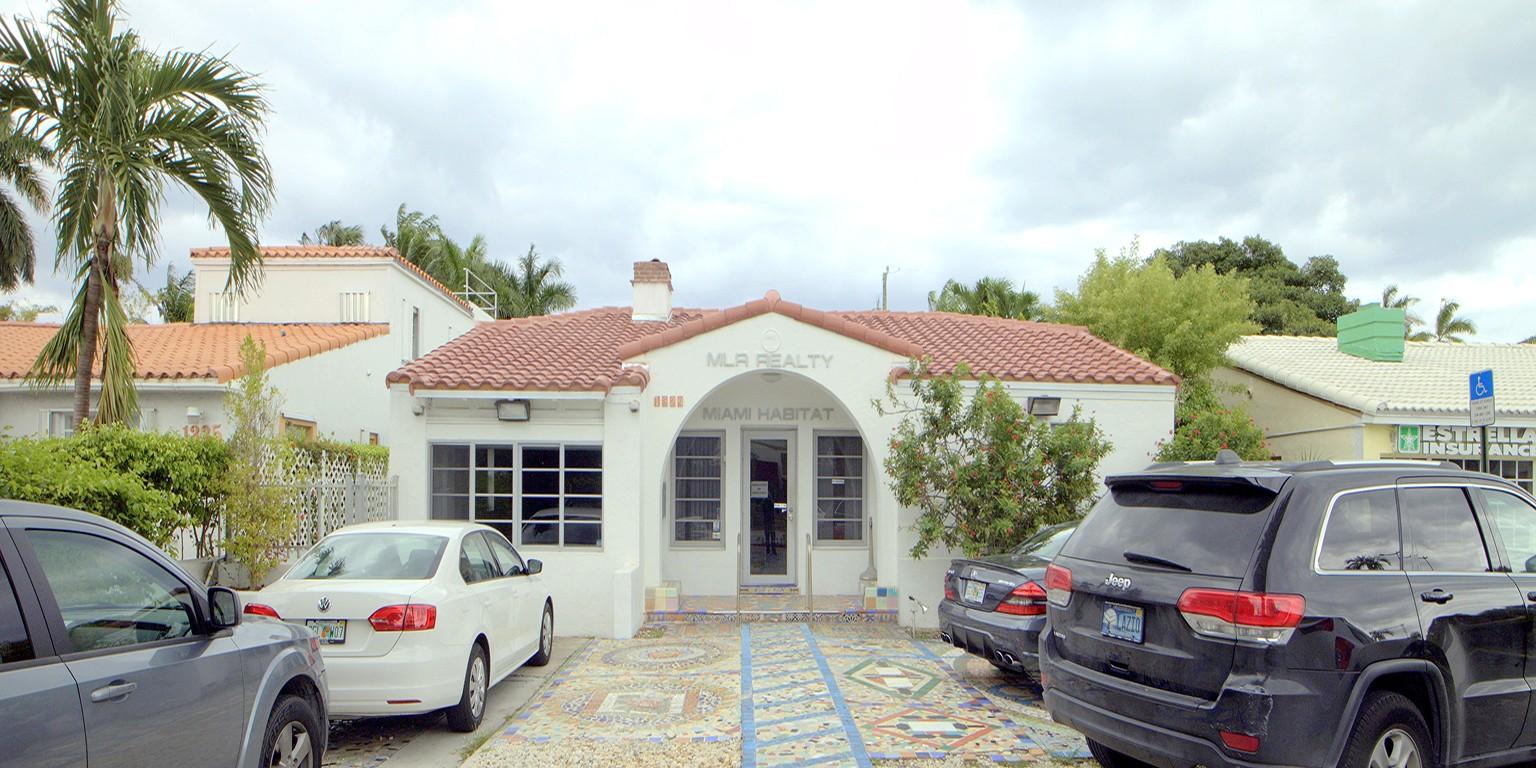 Miami Habitat- Legal Short-term rental homes | LinkedIn