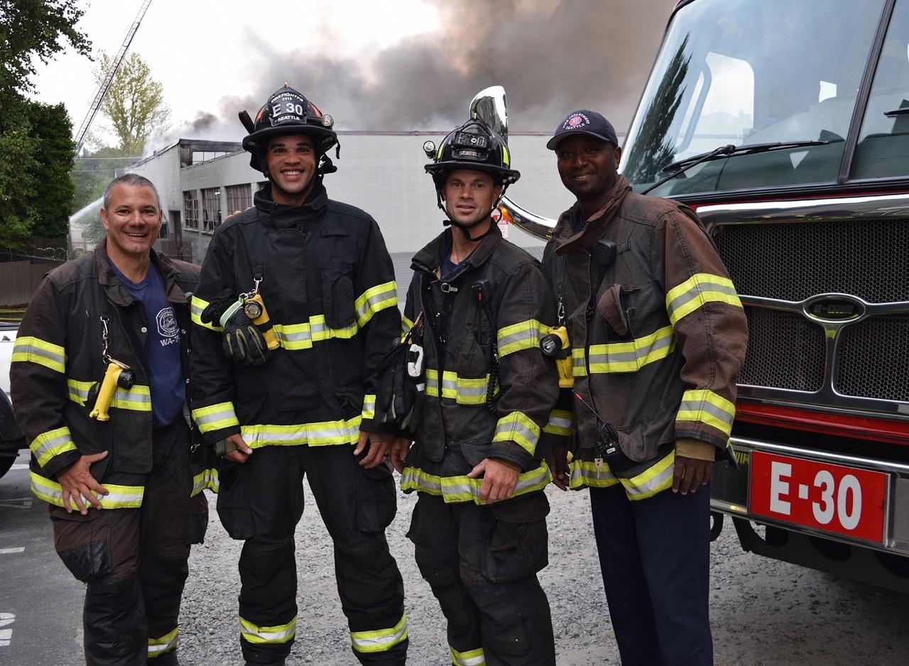 Seattle Fire Department | LinkedIn