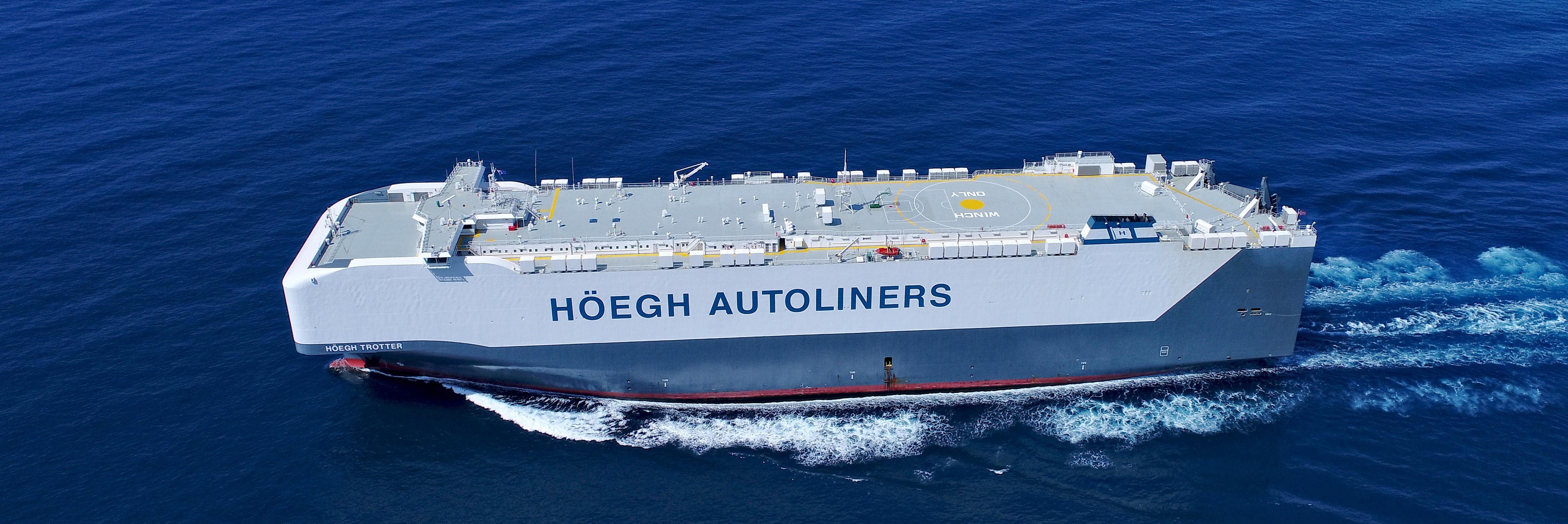 Höegh Autoliners AS | LinkedIn