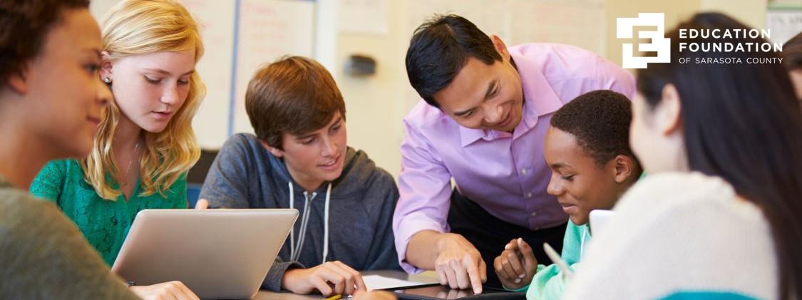 Education Foundation of Sarasota County | LinkedIn
