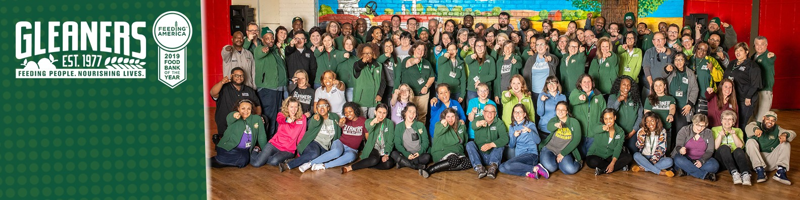 Gleaners Community Food Bank of Southeastern Michigan | LinkedIn