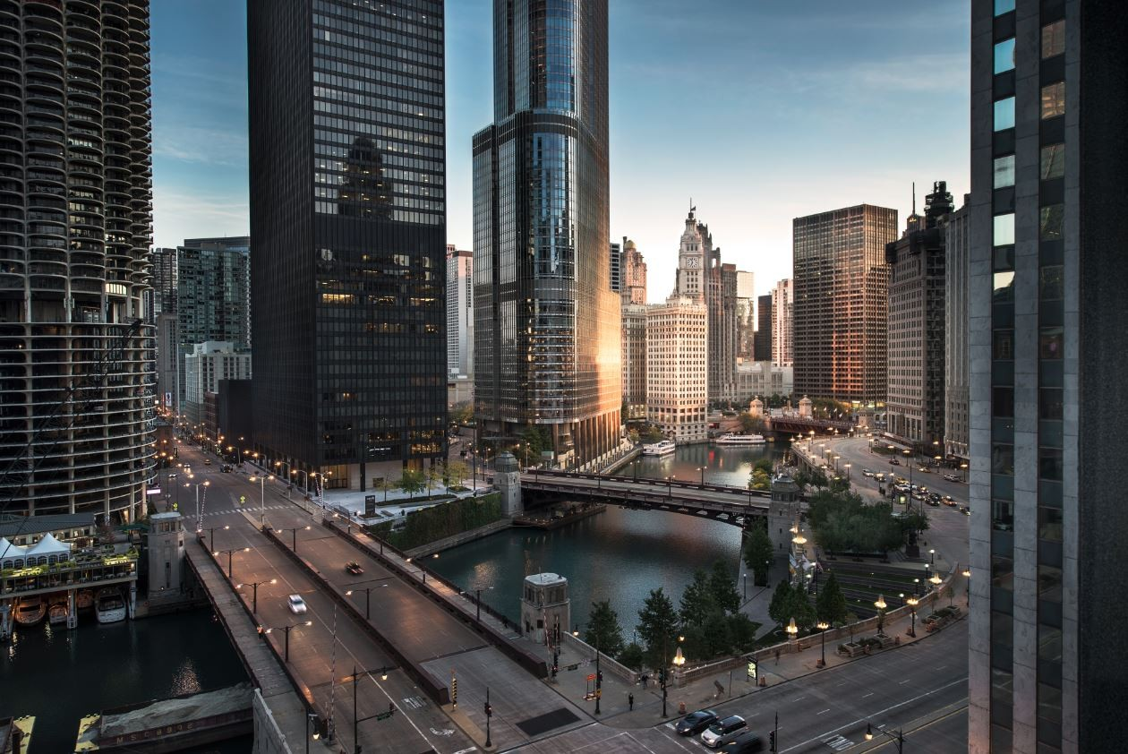 Republic Bank Of Chicago | LinkedIn