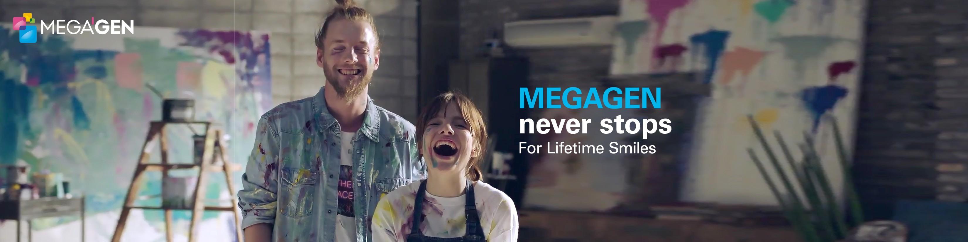 MegaGen Implant | LinkedIn