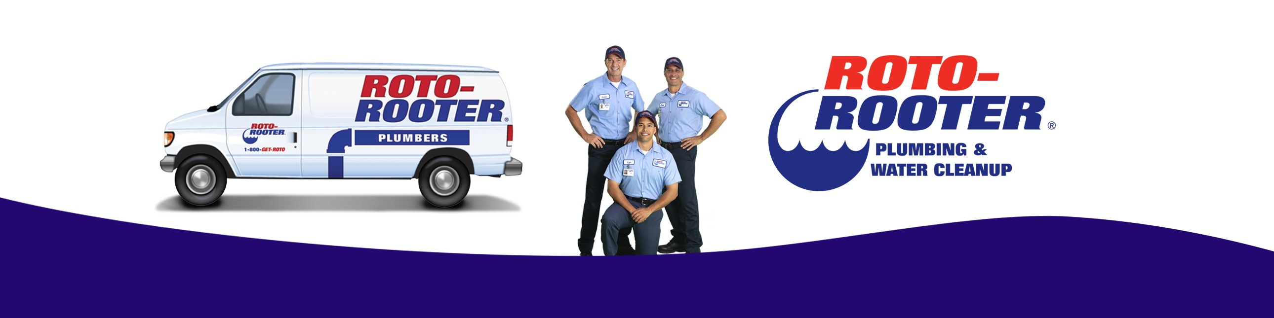 Roto-Rooter Plumbing and Drain Service | LinkedIn