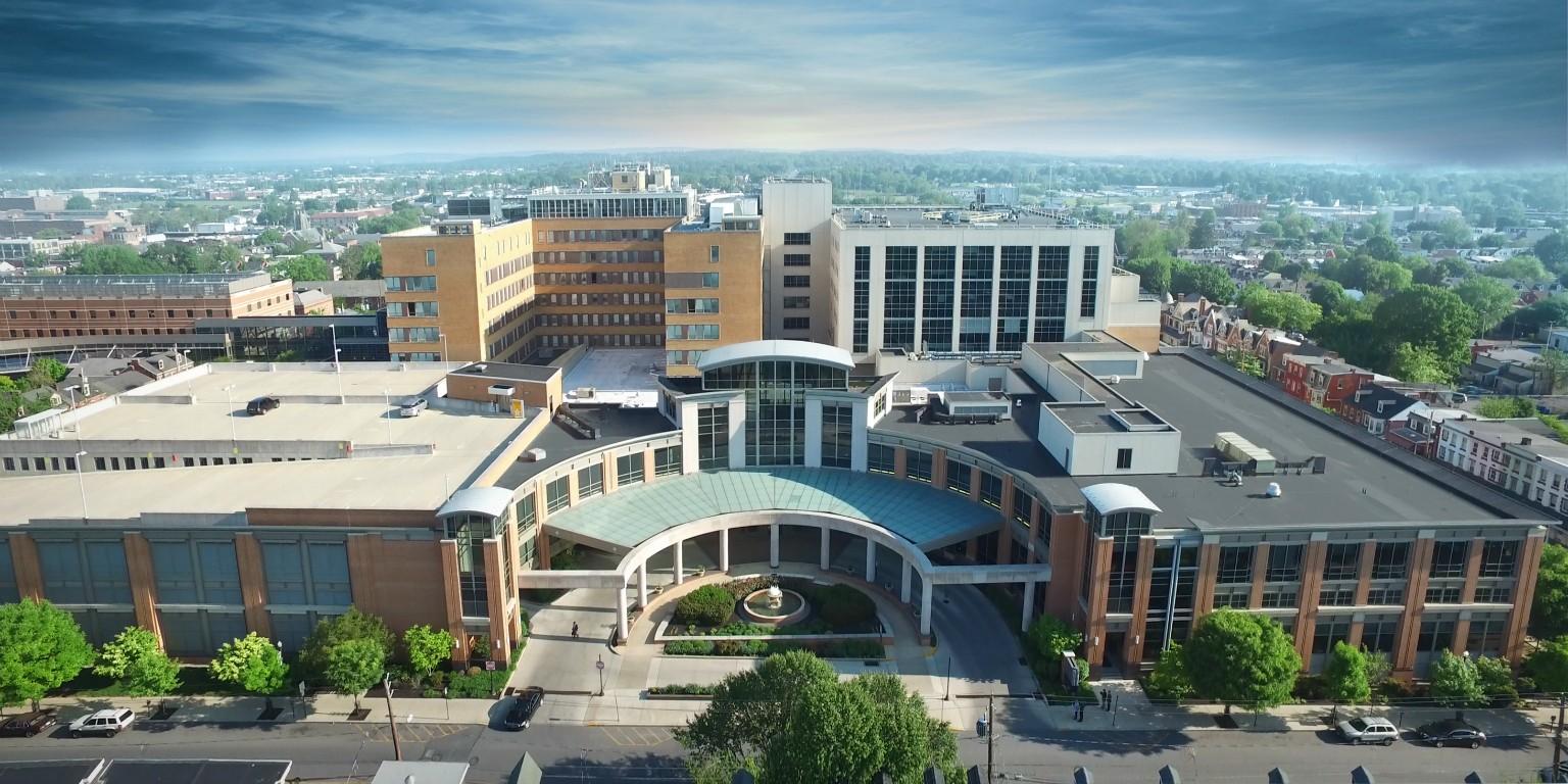 Penn Medicine Lancaster General Health | LinkedIn